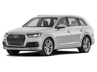 2017 Audi Q7 3.0T Premium Plus SUV