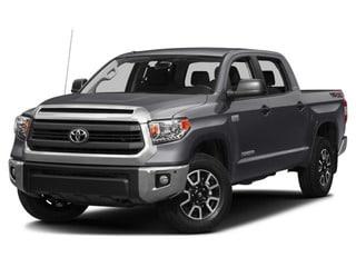 New 2017 Toyota Tundra, $44252