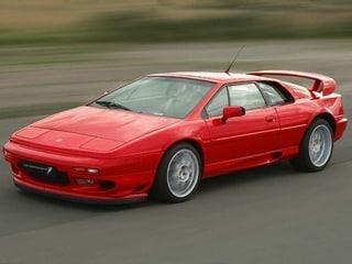 2001 Lotus Esprit full