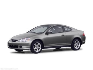 2003 Acura  on Used 2003 Acura Rsx Sport For Sale In Arlington Tx 3c001478
