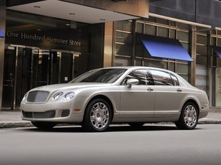 2013 Bentley Continental Flying Spur For Sale | West Palm Beach FL .