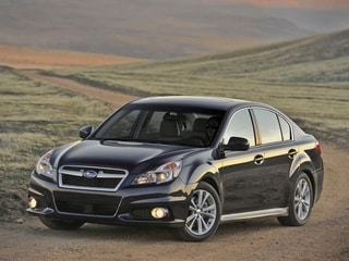2013 Subaru Legacy 2.5i Limited dealer photo