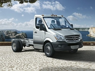 2014 mercedes benz sprinter 3500 144 wb regular cab drw for Mercedes benz new london ct