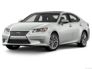 Used 2015 Lexus ES 350, $25940
