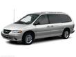 2000 Chrysler Town & Country Limited Minivan/Van