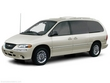 2000 Chrysler Town & Country Limited Van Passenger