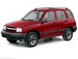 2000 Chevrolet Tracker SUV