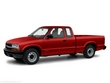 2000 Chevrolet S-10 Extended Cab Pickup