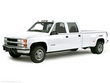 2000 Chevrolet K3500 Truck Regular Cab