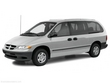 2000 Dodge Grand Caravan Van Passenger