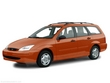 2000 Ford Focus Wagon