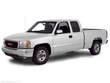 2000 GMC New Sierra 1500 Pickup Truck