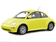 2000 Volkswagen New Beetle GL Hatchback