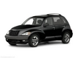 2001 Chrysler PT Cruiser SUV