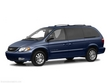 2001 Chrysler Town and Country Extended Mini Van