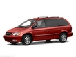2001 Chrysler Town & Country Van Passenger