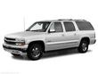 2001 Chevrolet Suburban 1500 Sport Utility