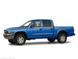 2001 Dodge Dakota Truck Quad Cab