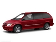 2001 Dodge Grand Caravan Mini-Van