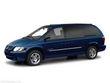 2001 Dodge Grand Caravan Van Passenger