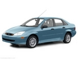 2001 Ford Focus Sedan