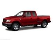 2001 Ford F-150 Truck Super Cab