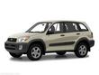 2001 Toyota RAV4 Sport Utility