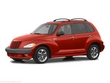 2002 Chrysler PT Cruiser Wagon