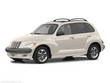 2002 Chrysler PT Cruiser SUV