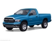 2002 Dodge Ram 1500 Truck Regular Cab