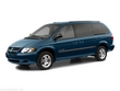 2002 Dodge Grand Caravan Van Passenger