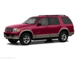 2002 Ford Explorer XLS SUV