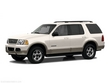 2002 Ford Explorer SUV