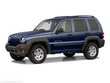 2002 Jeep Liberty SUV