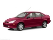 2003 Ford Focus Sedan