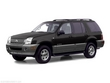 2003 Mercury Mountaineer Sport Utility