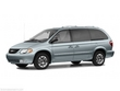 2004 Chrysler Town & Country Van Passenger