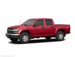 2005 Chevrolet Colorado Truck Crew Cab