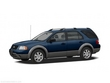 2005 Ford Freestyle Station Wagon