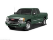 2005 GMC Sierra 1500 Truck Extended Cab