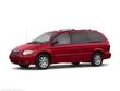 2006 Chrysler Town & Country Van