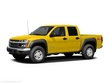 2006 Chevrolet Colorado Truck Crew Cab