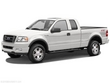 2006 Ford F-150 Super Cab Pickup