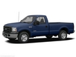 2006 Ford F-250 Truck Regular Cab