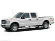 2006 Ford F-250SD Lariat Truck