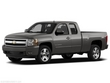 2007 Chevrolet Silverado 1500 4WD Ext Cab Truck Extended Cab