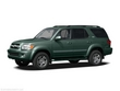 2007 Toyota Sequoia Limited V8 SUV
