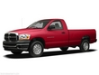 2008 Dodge Ram 1500 Truck Regular Cab