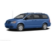 2008 Dodge Grand Caravan Van Passenger