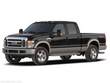 2008 Ford F-250 Super Duty Supercrew